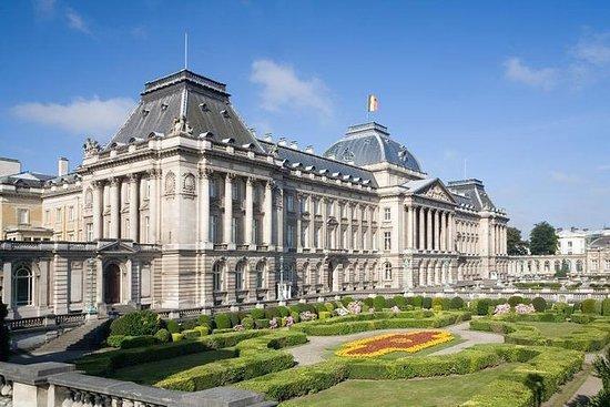 プライベートツアー:アムステルダムからのブリュッセルデイトリップ