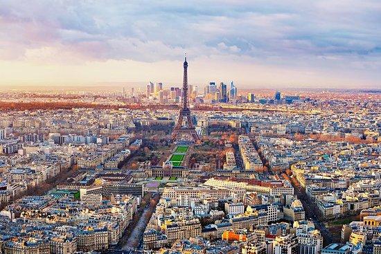 Excursion Meilleur de Paris, incluant...