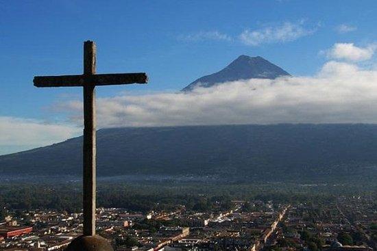 Antigua City sightseeingtur