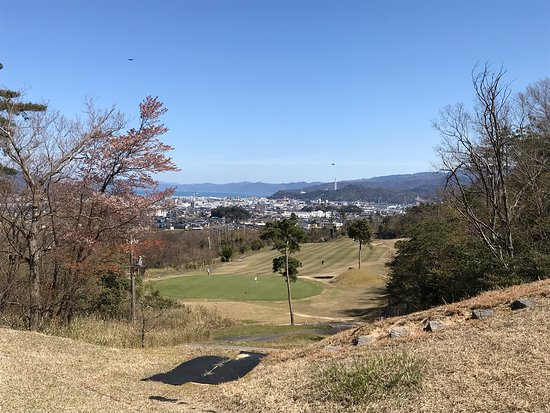 Tsuruga Kokusai Golf Club