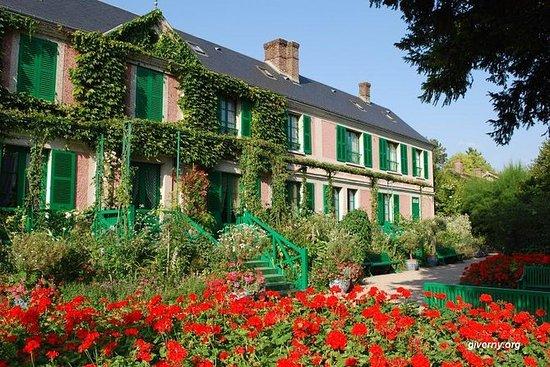 Giverny e Versailles: tour guidato