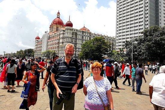 Opplev Mumbai på en dag