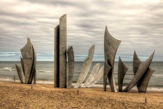Excursion d'une journée en Normandie et...