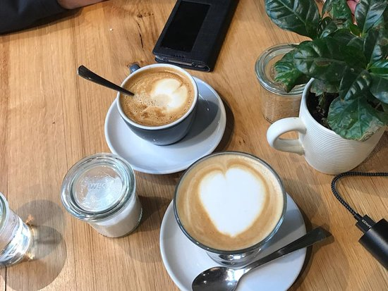 Mission Coffee Stuttgart