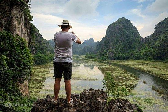 Ninh Binh Superb Tagestour