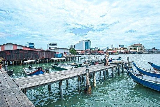 私人旅游:槟城城市全日游和土生华人大厦