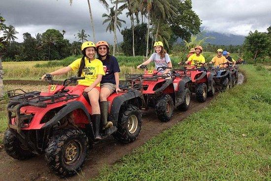 Atividade em Bali: Bali ATV Ride Adventure: Bali ATV Ride Adventure