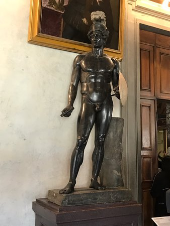 Florence and Tuscany Guide: Uffizi gallery items3 you would need a full three days to see the lot , suggests be selective before you arrive with room numbers