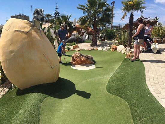 Adventure Golf Alvor Picture