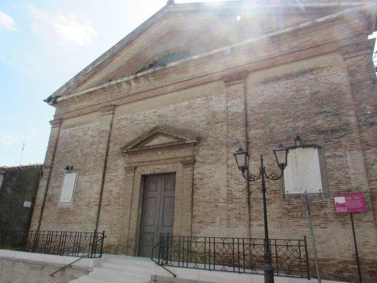 Monteodorisio, Italia: Chiesa di San Giovanni Battista