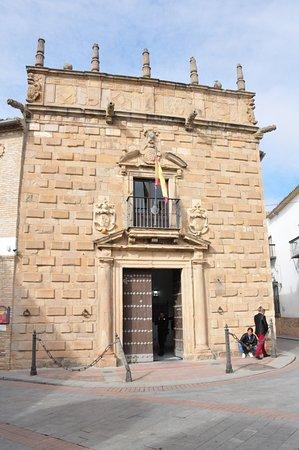 Palacio de Los Perez de Vargas y Gormaz