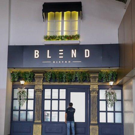 Blend Bistro
