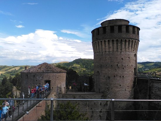 La Rocca Manfrediana