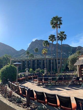 Mooie plek in Tucson om te verblijveb