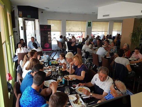 Bon Dia Maria Restaurant