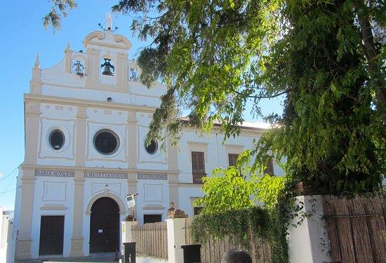 Santuario de Maria Auxiliadora