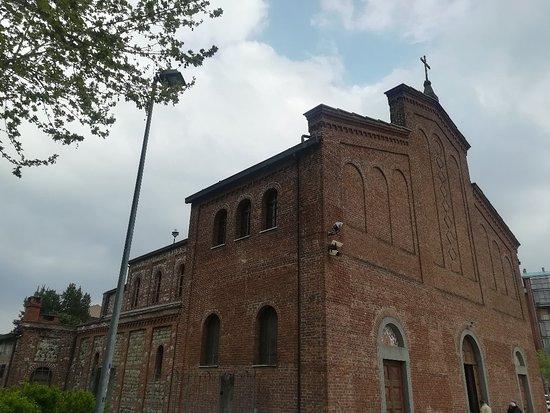 Chiesa di San Massimo Vescovo