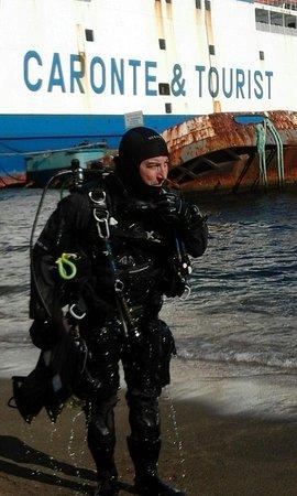 Aqua Element Diving