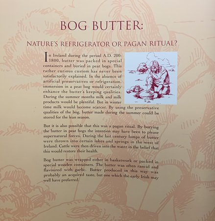 Butter Museum Cork Ireland Updated May 2019 Top Tips Before You