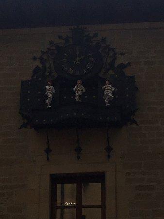 Carillon de Laguardia