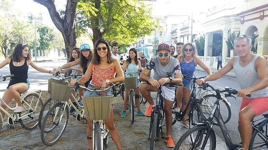Bike Rental & Tours Havana