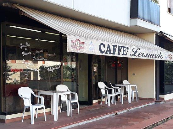 Caffe Leonardo Sas