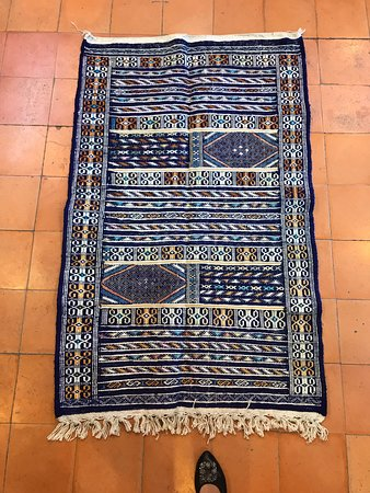 The best carpets and rugs in Morocco!