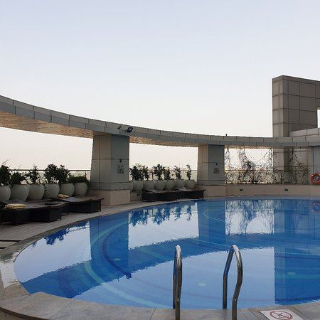 An excellent hotel with great hospitality of professional staff members