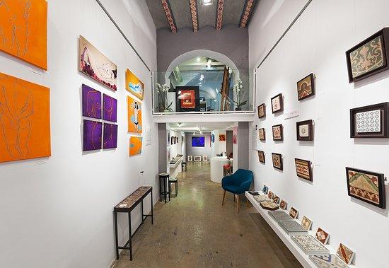 Gallery Woa