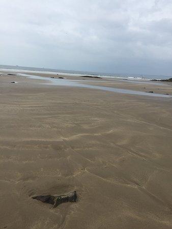 Little Haven, UK: Best beach