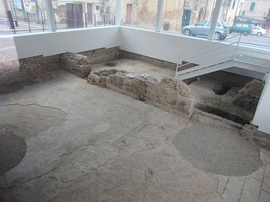 San Salvo, Italia: resti archeologici