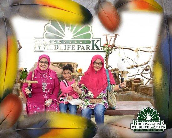 Wildlife Park , Langkawi
