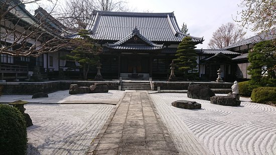 Shoon-ji Temple