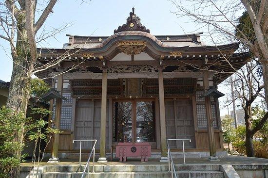 Choko Shrine