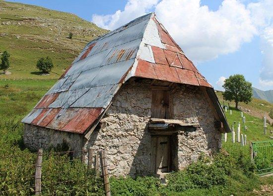 Stari tipovi gradnje kuća