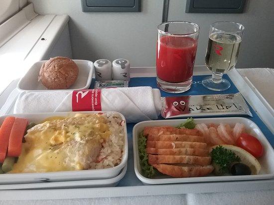Valokuva: Rossiya Russian Airlines