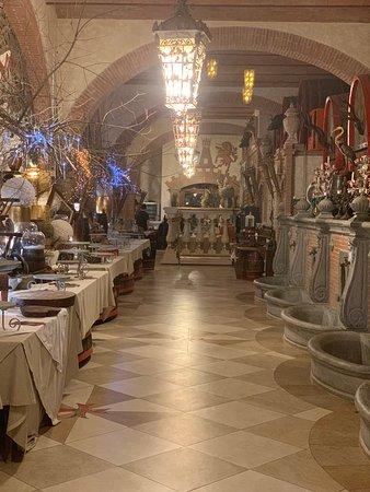 immagine La Braceria dei Templari In Pisa
