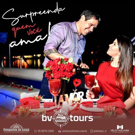 Bv tours