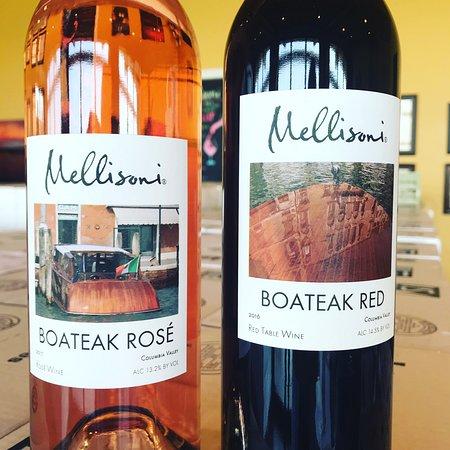Mellisoni Vineyards