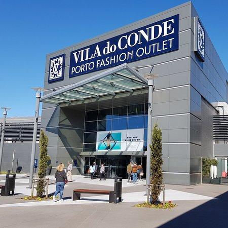 b06e99851a Vila do Conde Porto Fashion Outlet : 2019 Ce qu'il faut savoir pour ...
