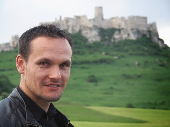 Ondrej Štefek – Private tour guide