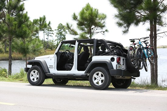 30A Jeep Tours