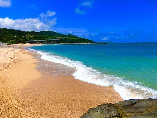 Shimajiri Beach