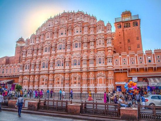 Travel Xs - Delhi