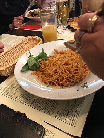 . photo0 jpg   Picture of Pasta Bochum   Viva la Mamma  Bochum