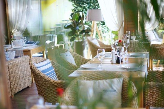Royal Fish: ресторан