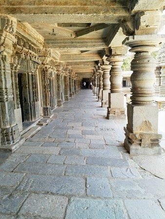 Somnathpur Temple – fénykép