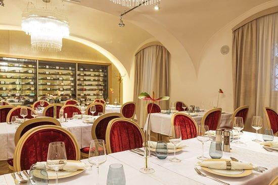 La Mareda Restaurant Bistro Gyor Menu Prices