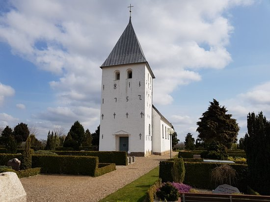 Hojrup Kirke