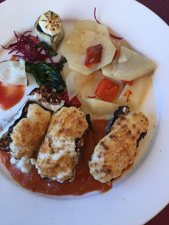 imagen restaurantepizzeriaVivaldi en Roquetas de Mar